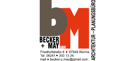 Becker und May Architektur Worms