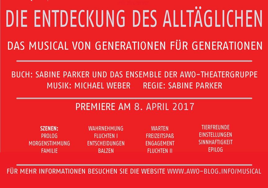 Musical in Neuwied