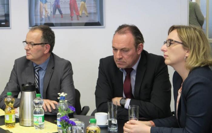 AWO RHEINLAND ANDREAS ZELS HEINZ HÖRTER STEPHANIE STEINBACH