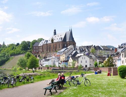 Kreisverband Trier-Saarburg