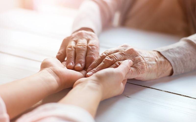 Weniger Psychopharmaka in der Altenpflege