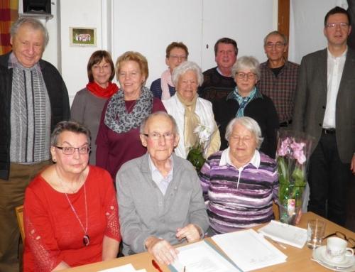 Mitgliederversammlung beim Ortsverein Traben-Trarbach