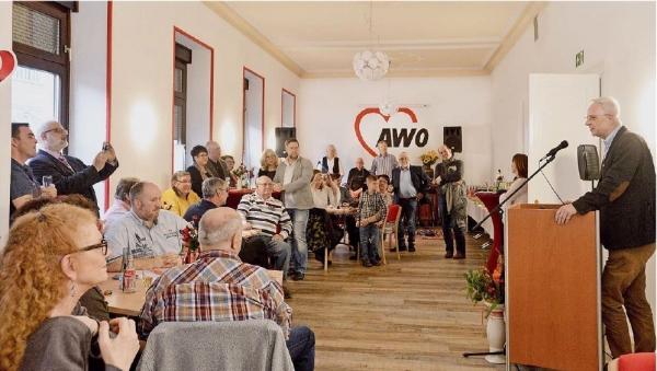 Ortsverein trier ehrang pfalzel biewer quint archive awo blog rheinland for Betreutes wohnen trier