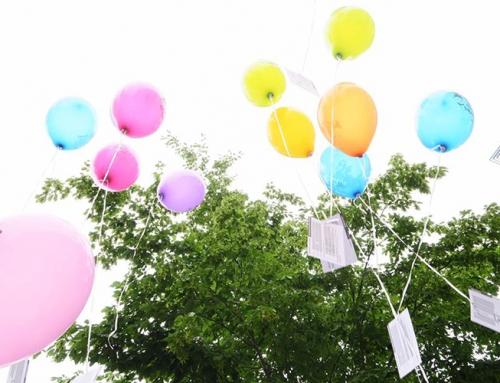 AWO Aktionswoche – Senioren und Kinder starten einen unvergesslichen Wettbewerb