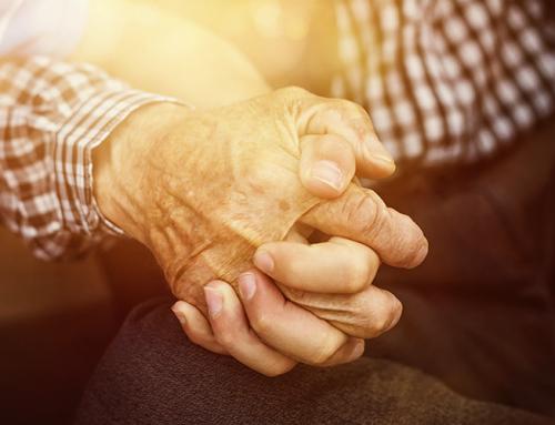 AWO Seniorenzentrum Bendorf: Wie gehe ich mit demenzkranken Menschen um?