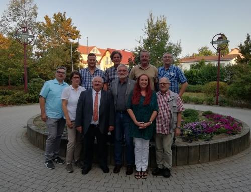 Mitgliederversammlung des AWO-Fachverbandes Betreuungsangelegenheiten