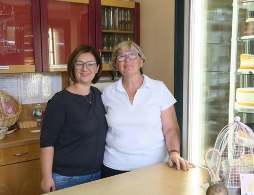 AWO Seniorenzentrum Wörrstadt: Neue Leitung im Café Klatsch