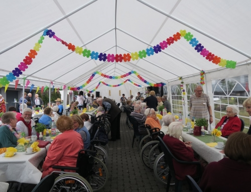 Sommerfest im Kannenbäckerland