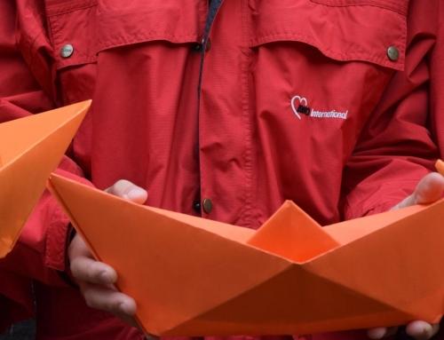Schnellaufruf an alle Freund*innen der AWO: Gemeinsam setzen wir ein Zeichen für die Seenotrettung!