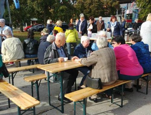 Herbstausflug der AWO- Leiselheim