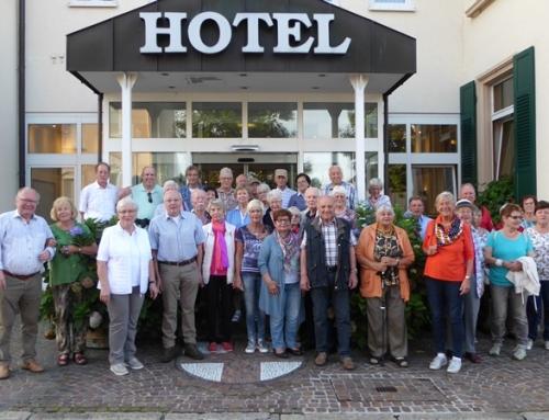 Von Freiburg nach Colmar und an den Titisee – mit der AWO Bad Neuenahr-Ahrweiler auf Entdeckungsfahrt