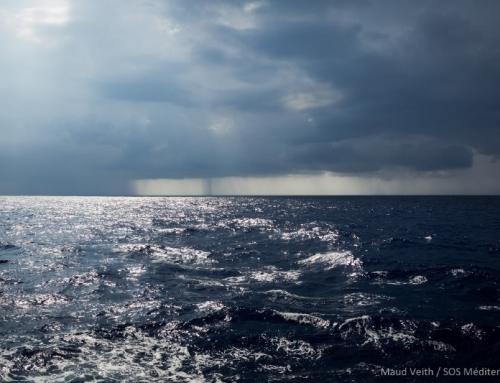 Behinderung ziviler Seenotrettung muss ein Ende haben