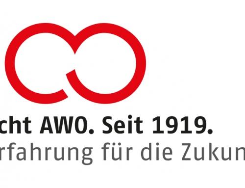 AWO startet ins 100. Jubiläumsjahr