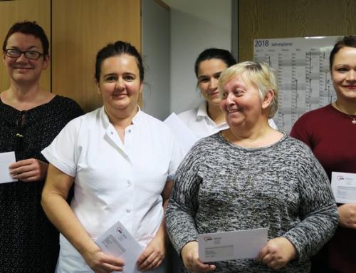 Talentry – Gewinner im AWO Seniorenzentrum Idar-Oberstein