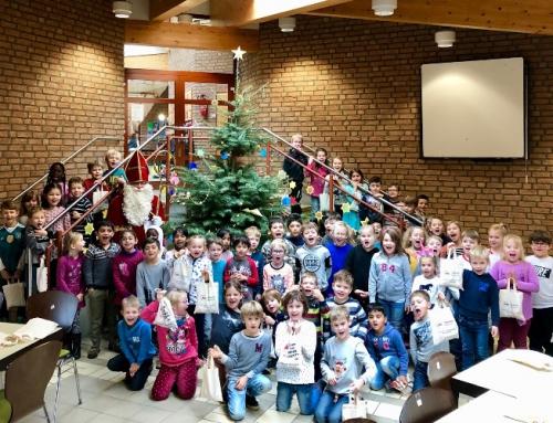 """""""Guten Tag ich bin der Nikolaus"""" – AWO Ortsverein Polch"""