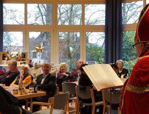AWO Weihnachtsfeier beim Ortsverein Höhr-Grenzhausen