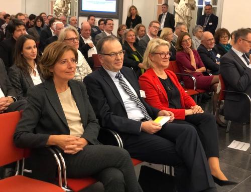 Geschäftsführer Andreas Zels tritt in Mainz den LIGA-Vorsitz an