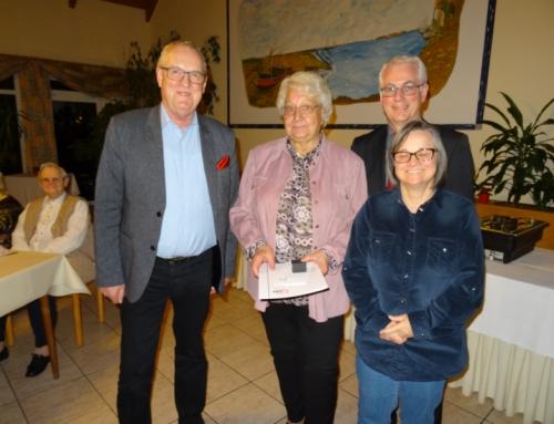 Jahresrückblick AWO Ortsverein Puderbach