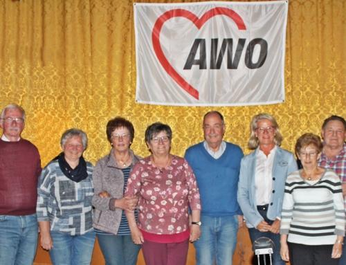 Mitgliederversammlung mit Neuwahlen beim OV Obere Kyll