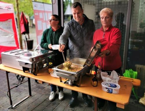 Die Arbeiterwohlfahrt wird 100 Jahre – und die Polcher feiern mit