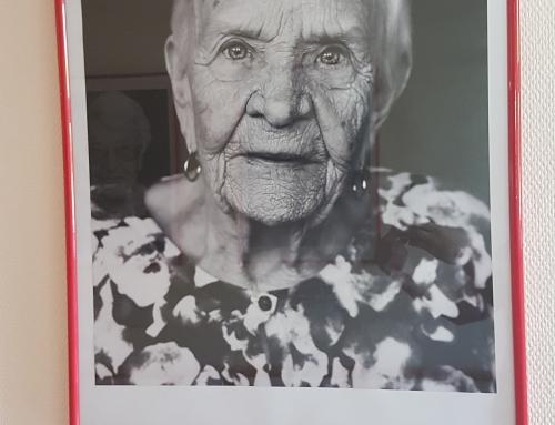 """AWO Seniorenzentrum Mainz Gonsenheim: Fotoprojekt """"Würde"""" begeistert alt und jung"""
