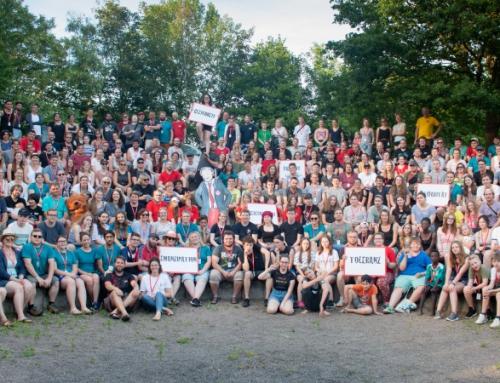 Das Jugendwerk rockte im Rheinland