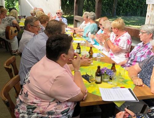 Sommerfest der AWO Altwied e.V.