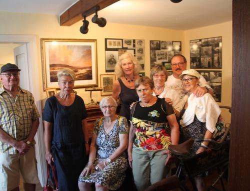 Besuch des Heimatmuseums Horchheim mit der AWO Rechte Rheinseite