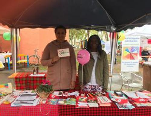 Zusammen leben, Zusammen wachsen – Interkulturelle Woche Bad Kreuznach 2019