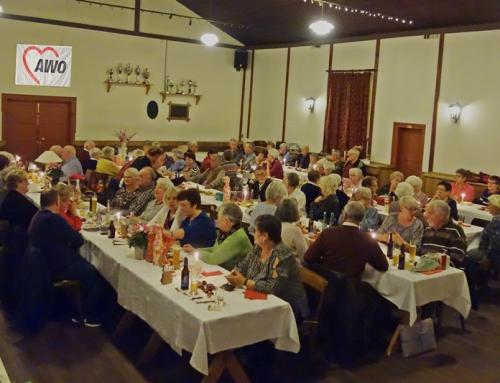 Familienabend beim Ortsverein Obere Kyll e.V.