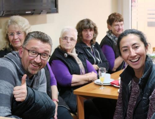 100 Jahre AWO: Ehrenamtliches Engagement – AWO Seniorenzentrum Remeyerhof bedankt sich