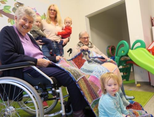 AWO Kindertagespflegestelle Vierwindenspatzen in Bendorf hat Plätz frei
