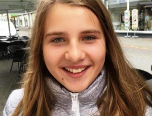 Seniorenzentrum Am Hain in Diez bekommt Zuwachs im Rahmen des Besuchsprojektes des Sophie-Hedwig Gymnasiums