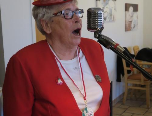 AWO-Seniorenzentrum Neuwied feiert Weiberfastnacht