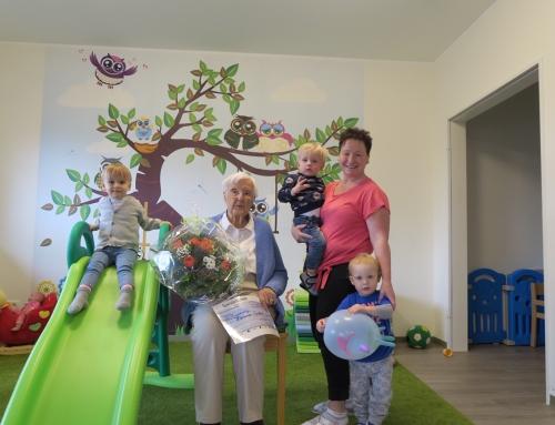 AWO KiTa Vierwindenspatzen in Bendorf: Alles für die Kinder…,