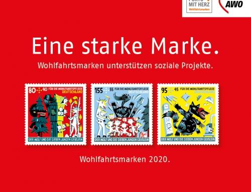 """Neue Sondermarkenserie """"Grimms Märchen"""" ist da"""
