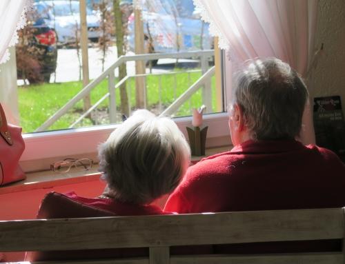 AWO Seniorenzentrum Koblenz: Zweisamkeit