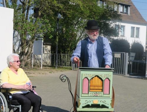 AWO Seniorenzentrum Koblenz: Nostalgie pur