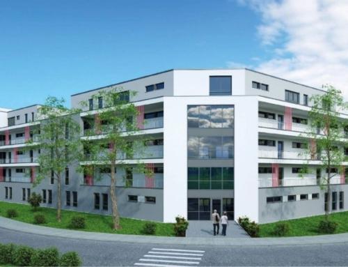 Wohnresidenz am Schlosspark – ein Angebot des AWO Kreisverband Neuwied e.V.