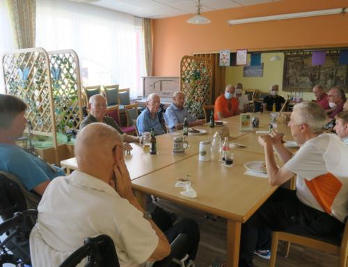 AWO Seniorenzentrum Höhr-Grenzhausen: Männerstammtisch