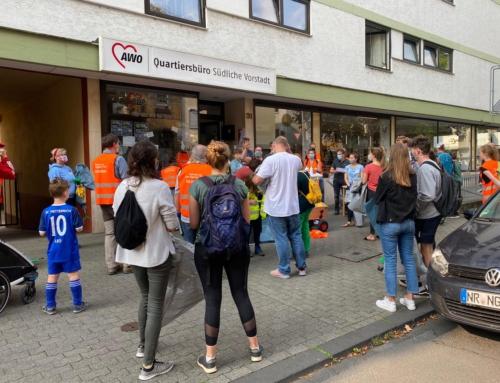 Fazit Rhine CleanUp 2020