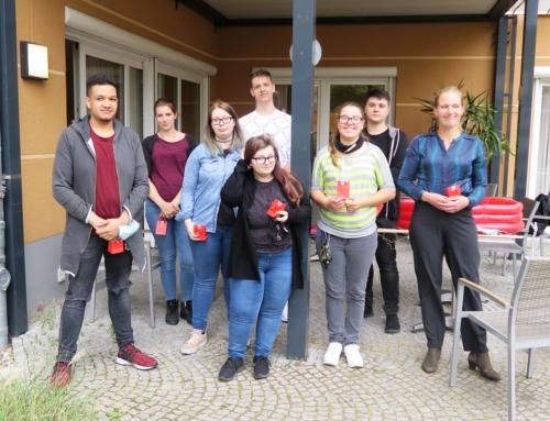 """AWO Haus der Generationen Remeyerhof: Ehrenamtliche für SWR Publikumspreis """"Ehrensache"""" nominiert"""