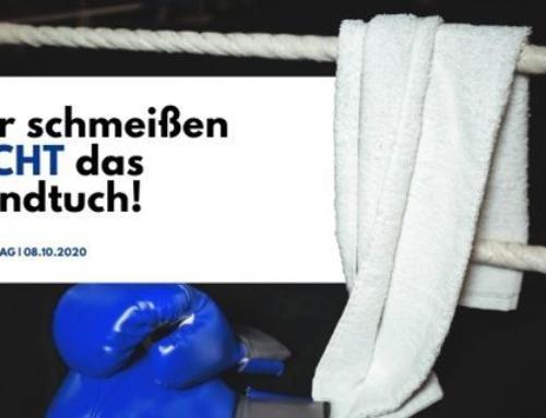 AWO-Seniorenzentrum Neuwied unterstützt VDK bei ihrer Kampagne für die häusliche Pflege!!!! Machen Sie morgen auch mit!!!!