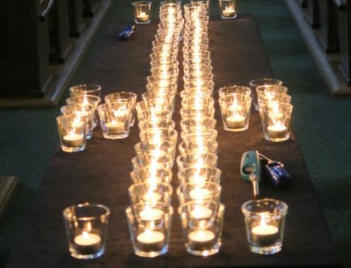 AWO Haus der Generationen: Gedenkgottesdienst für verstorbene Bewohner