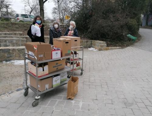 AWO Seniorenzentrum Mainz Oberstadt: Da fehlen selbst schlagfertigen Fastnachter*innen die Worte