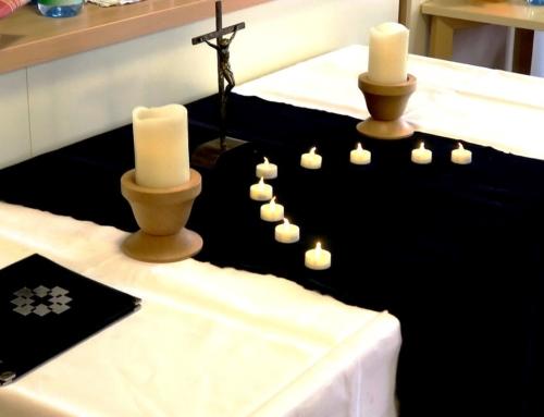 AWO Seniorenzentrum Worms lädt Pfarrerin Zager zum Trauercafé ein